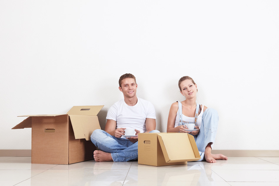 Oxnard Moving Service - Moving Company